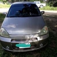 Suzuki Aerio or Liana 1,3L 2005