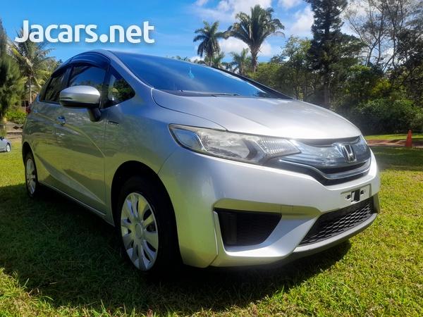 Honda Fit 1,3L 2014-2