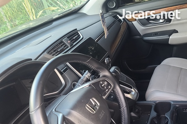 Honda CR-V 1,5L 2017-1