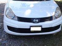 Nissan AD Wagon 1,5L 2009