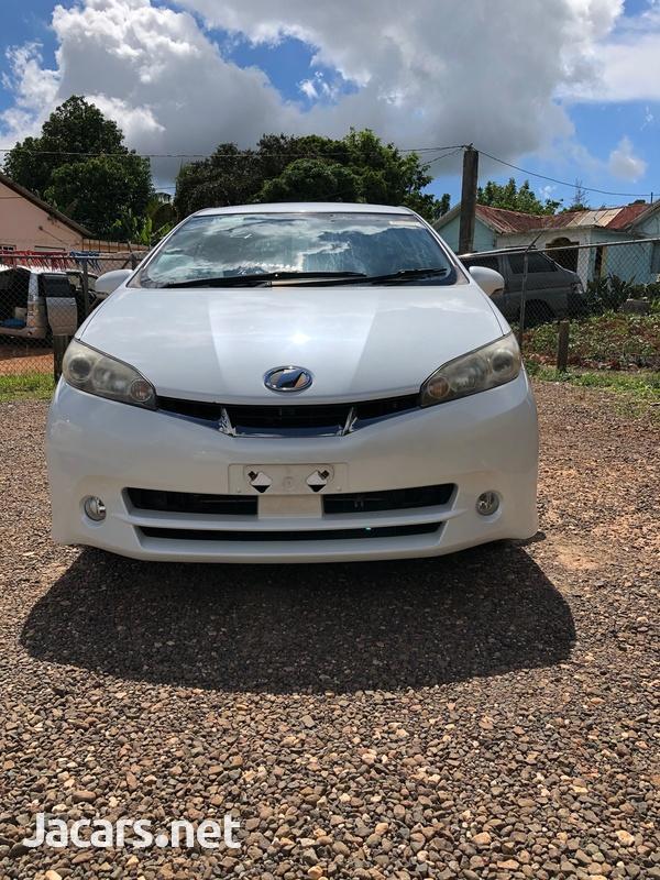 Toyota Wish 1,8L 2012-16
