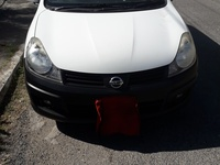Nissan AD Wagon 3,1L 2013