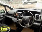 Cars Honda 2012