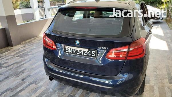 BMW 2-Series 1,5L 2015-8