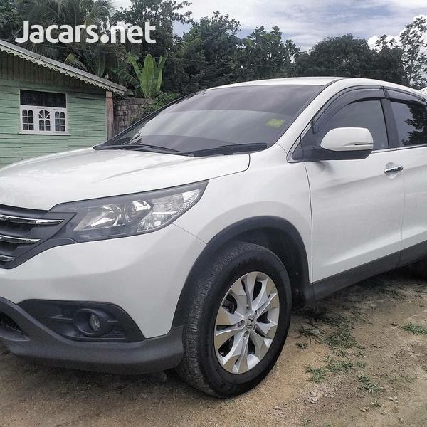 Honda CR-V 2,1L 2012-2