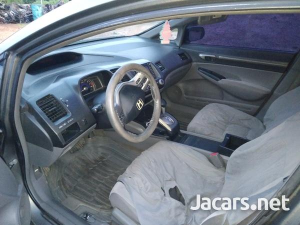 Honda Civic 2,0L 2006-4