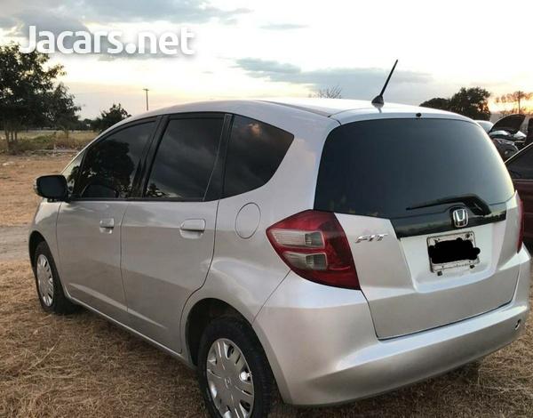 Honda Fit 1,5L 2010-6
