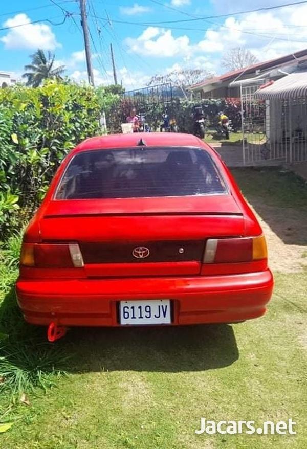 Toyota Tercel 1,5L 1994-1