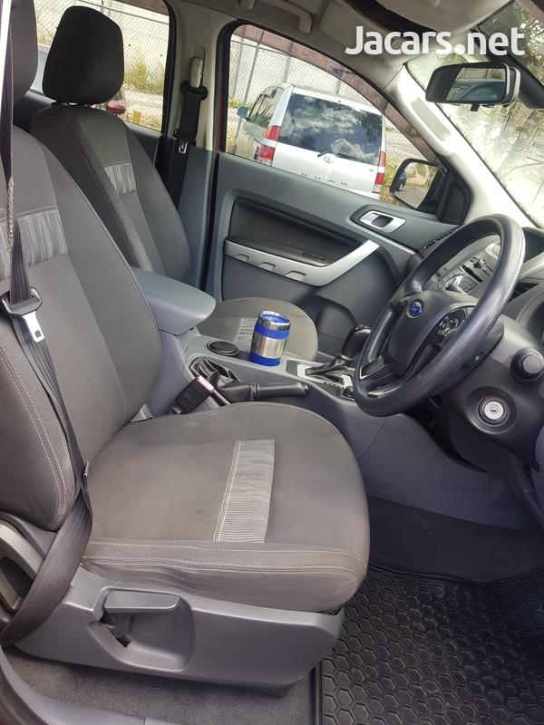 Ford Ranger 2,0L 2014-11