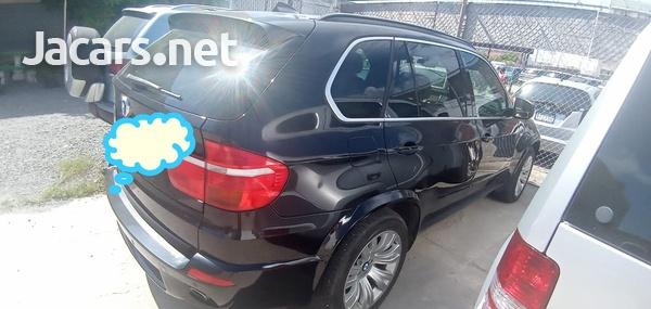 BMW X5 3,5L 2010-3