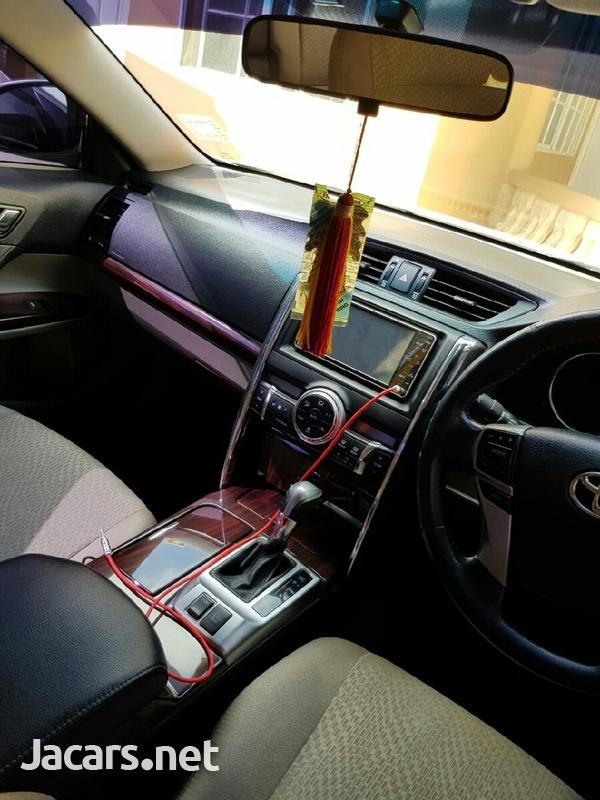 Toyota Mark X 2,5L 2010-2