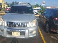 Toyota Prado 3,0L 2009