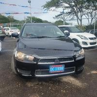 Mitsubishi Galant Fortis 1,8L 2013