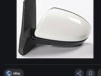 Mazda Demio Wing Mirror