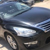 Nissan Teana 2,0L 2015
