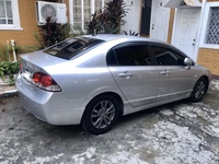 Honda Civic 1,5L 2011