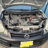 Mazda Familia 1,6L 2014