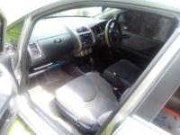 Honda Fit 1,3L 2004