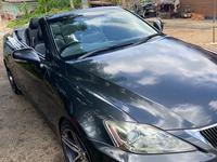 Lexus IS 2,5L 2010