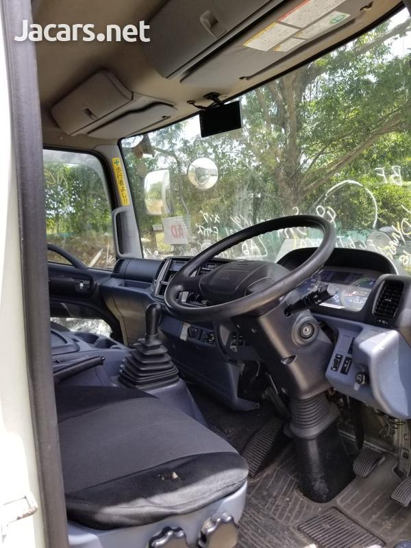 2005 Hino Ranger Truck-7