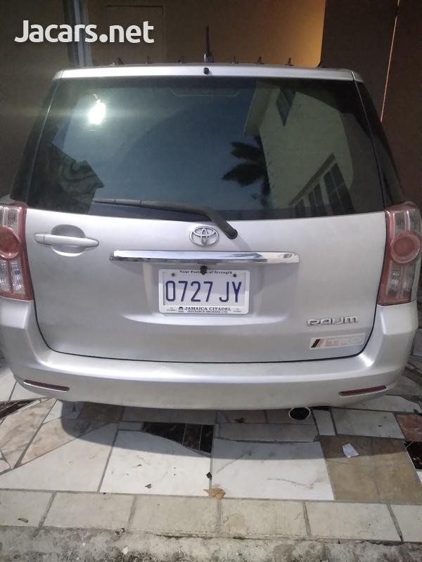 Hyundai Tiburon 1,5L 2008-3
