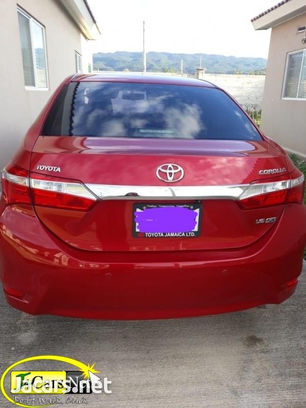 Toyota Corolla 2015-4