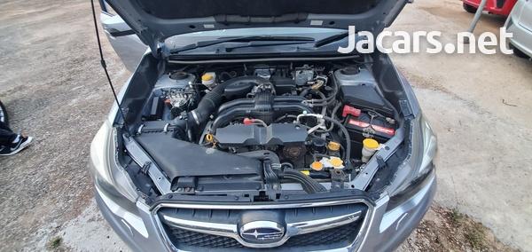 Subaru XV 2,0L 2015-11