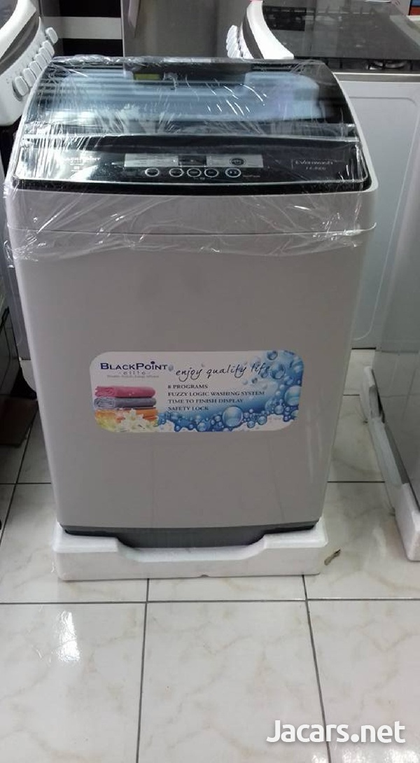 IMPERIAL WASHER DRYER-8