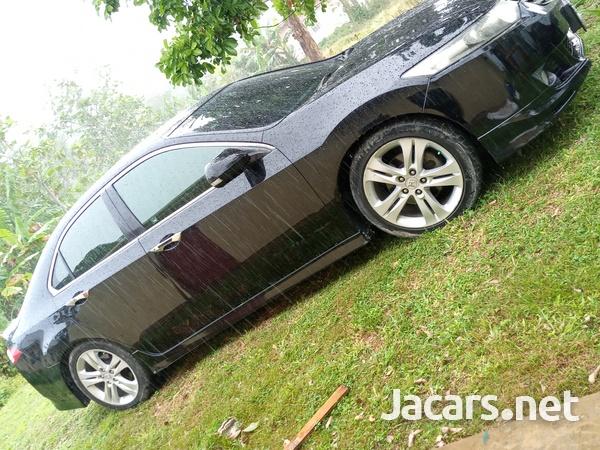 Honda Accord 2,4L 2010-2