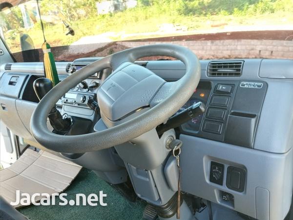 2009 Mistubishi Canter Truck-6