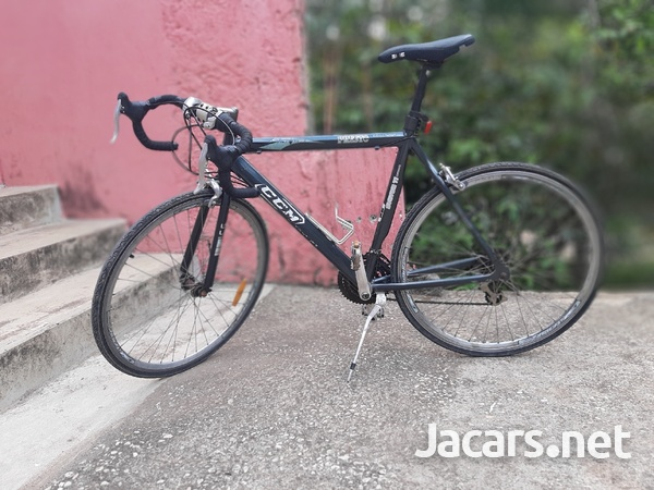 Racers Bicycle-2