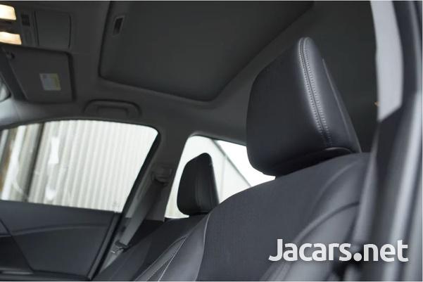 Honda Accord 3,5L 2016-3