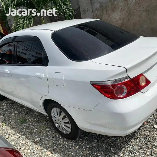 Honda Fit Aria 1,2L 2007-7
