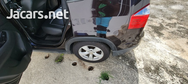 Chevrolet Orlando 2,4L 2014-7