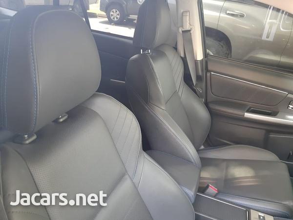 Subaru Legacy 2,0L 2014-7