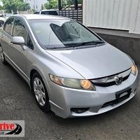 Honda Civic 1,9L 2009