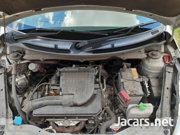 Suzuki Swift 1,3L 2012-5