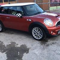 Mini Cooper 1,6L 2011