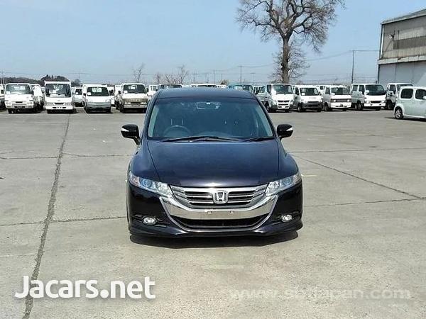 Honda Odyssey 2,5L 2012-5