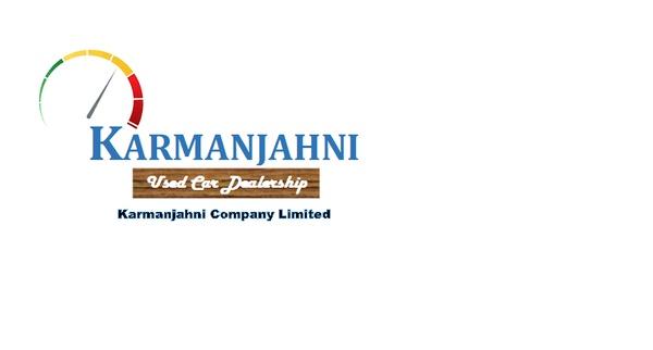 Karmanjahni Company Ltd