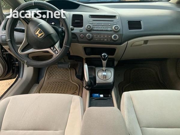 Honda Civic 1,5L 2010-8