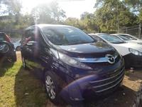 Mazda Biante 2011