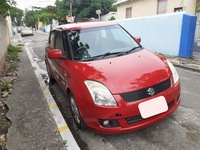 Suzuki Swift 1,3L 2007