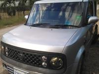 Nissan Cube 1,5L 2005