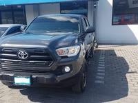 Toyota Tacoma 2,7L 2016