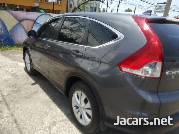 Honda CR-V 2,0L 2014-8
