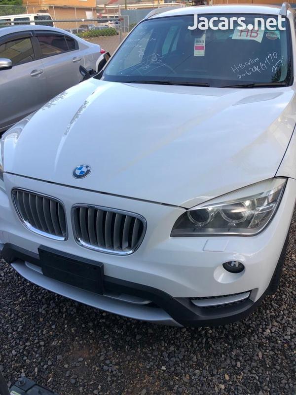 BMW X1 2,0L 2013-13