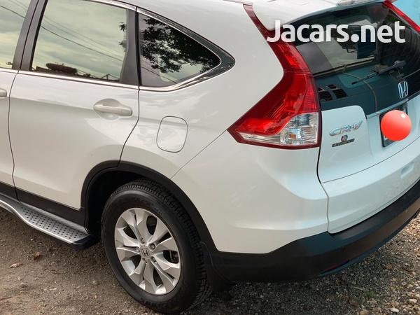 Honda CR-V 2,5L 2014-3