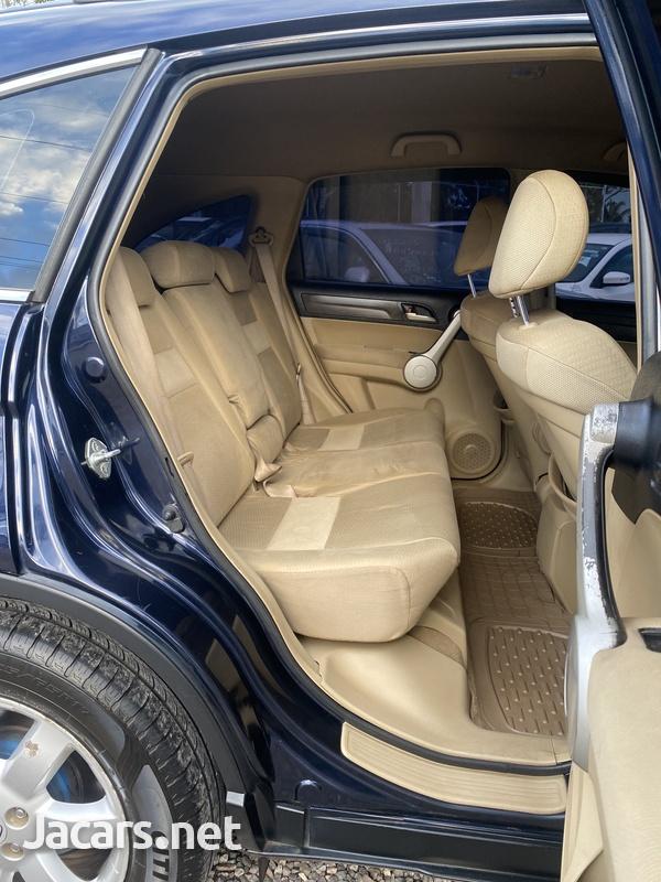 Honda CR-V 2,0L 2007-8