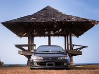 Toyota Levin 1,6L 1999